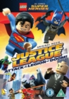 Image for LEGO: Justice League - Attack of the Legion of Doom