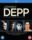 Image for Johnny Depp Collection