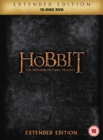 Image for The Hobbit: Trilogy - Extended Edition