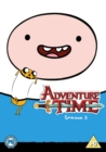 Image for Adventure Time: The Complete Third Season