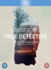 Image for True Detective: The Complete First and Second Season