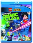 Image for LEGO: Justice League - Cosmic Clash