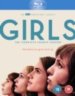 Image for Girls: The Complete Fourth Season