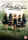 Image for Pretty Little Liars: The Complete Sixth Season