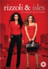 Image for Rizzoli & Isles: The Complete Sixth Season