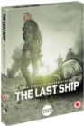 Image for The Last Ship: The Complete Second Season
