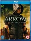 Image for Arrow: The Complete Fourth Season