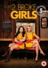 Image for 2 Broke Girls: The Complete Fifth Season