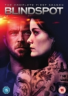 Image for Blindspot: The Complete First Season
