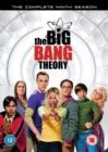 Image for The Big Bang Theory: The Complete Ninth Season