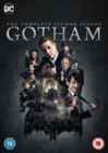 Image for Gotham: The Complete Second Season