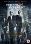 Image for Person of Interest: The Complete Fourth Season