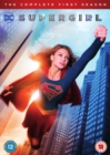 Image for Supergirl: The Complete First Season