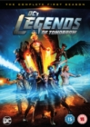 Image for DC's Legends of Tomorrow: The Complete First Season
