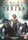 Image for The Legend of Tarzan