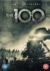 Image for The 100: The Complete Seasons 1-3