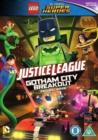 Image for LEGO: Justice League - Gotham City Breakout