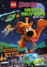 Image for LEGO Scooby-Doo!: Haunted Hollywood