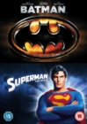 Image for Batman/Superman: The Movie