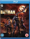 Image for Batman: Bad Blood