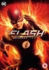 Image for The Flash: Seasons 1-2