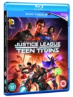 Image for Justice League Vs. Teen Titans