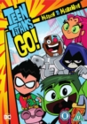 Image for Teen Titans Go!: Mission to Misbehave