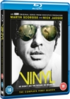 Image for Vinyl: The Complete First Season