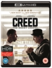 Image for Creed