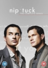 Image for Nip/Tuck: The Complete Series
