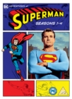 Image for Adventures of Superman: Seasons 1-4