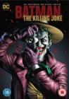 Image for Batman: The Killing Joke