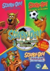 Image for Scooby-Doo: Sports Edition