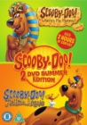 Image for Scooby-Doo: Summer Edition Double