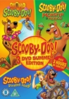 Image for Scooby-Doo: Summer Edition Triple