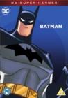 Image for DC Super-heroes: Batman