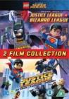 Image for LEGO: Justice League Vs Bizarro League/Attack of the Legion of...