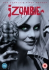 Image for IZOMBIE: The Complete First Season