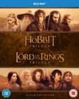 Image for The Hobbit Trilogy/The Lord of the Rings Trilogy