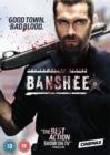 Image for Banshee: Seasons 1-4