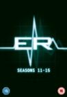 Image for ER: Seasons 11-15