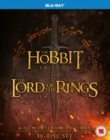 Image for The Hobbit Trilogy/The Lord of the Rings Trilogy: Extended...