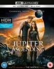 Image for Jupiter Ascending