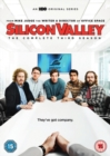 Image for Silicon Valley: The Complete Third Season