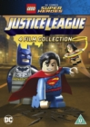 Image for LEGO: Justice League - Collection