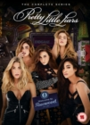 Image for Pretty Little Liars: The Complete Series