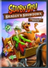 Image for Scooby-Doo: Shaggy's Showdown
