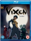 Image for Vixen: The Movie
