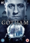 Image for Gotham: The Complete Third Season