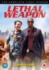 Image for Lethal Weapon: The Complete First Season